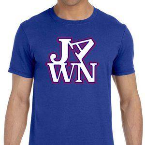 Philadelphia 76ers Jawn T-Shirt